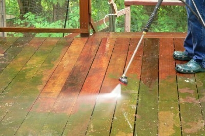 How To Use A Pressure Washer On A Wood Deck Deck Stain Guide